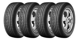 Kit X4 Bridgestone 205 55 R16 91v Turanza Er300