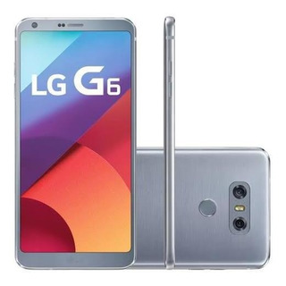 LG G6 64gb De Vitrine