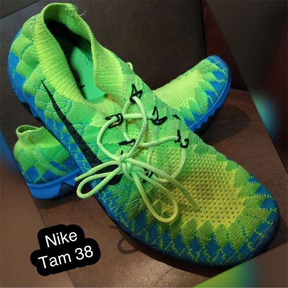 Tênis Nike Masculino Novíssimo