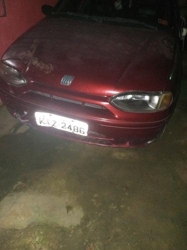 Fiat Palio 6.0 Elx