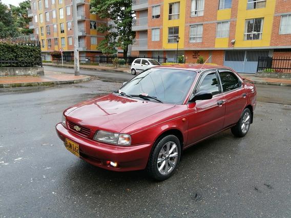 Chevrolet Esteem 1.3cc