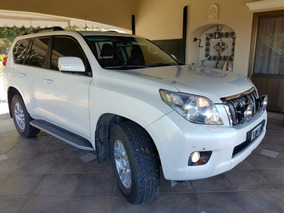 Toyota Land Cruiser Prado 4.0 Vx At V6