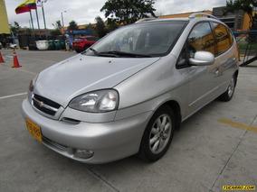 Chevrolet Vivant 2.000 Autmatica