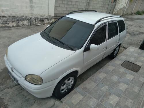 Chevrolet Corsa Wagon Gl