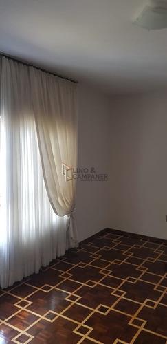 Casa Assobradada Em Parque Do Lago Juliana  -  Londrina - 602