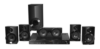 Home Theater Noblex Ht 2150 - Home Theaters 5.1