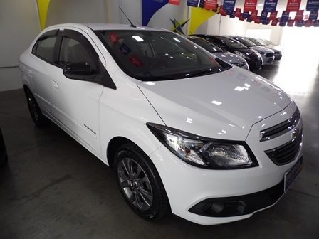 Chevrolet Prisma 1.0 Mpfi Advantage 8v Flex 4p Manual