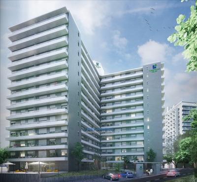 Venta Apartamento 1 Dormitorio A Estrenar En Malvin