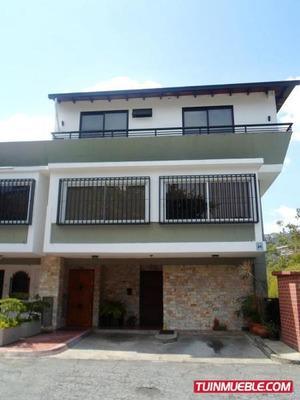 Casas En Venta 18-16440 Rent A House La Boyera