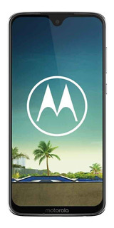 Celular Libre Motorola G7 Blanco