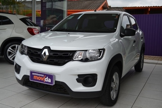 Kwid 1.0 12v Sce Flex Life Manual 28425km