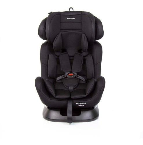 Cadeira Infantil Para Carro Legacy 0-36kg Preta - Voyage