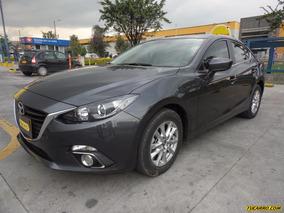 Mazda Mazda 3 Prime Automatico
