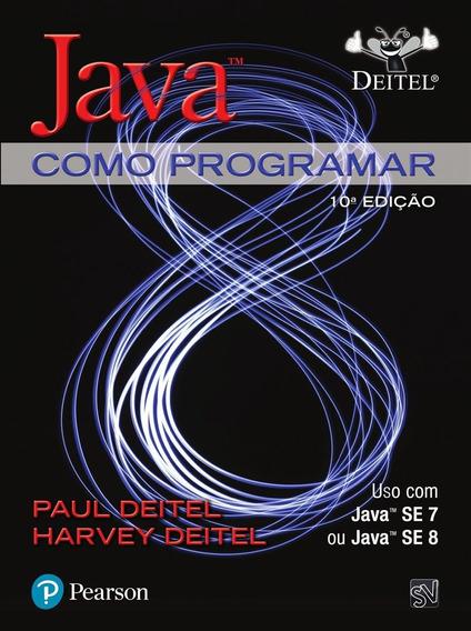 Java® Como Programar