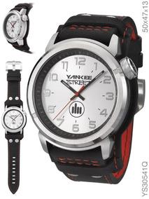 Relógio Sports Yankee Street Ys30541q