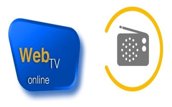 Streaming Para Web Rádio