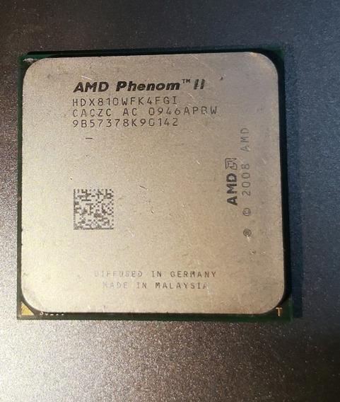 Phenom Ii X4 810