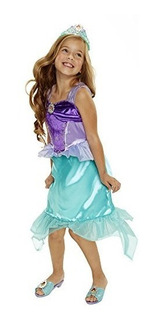 Vestidos Princesas Disney En Mercado Libre Chile