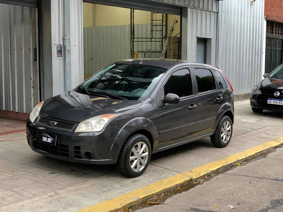 Ford Fiesta 1.6 Ambiente Mp3 /// 2008 - 123.000km