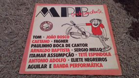 Lp Mpb Independente
