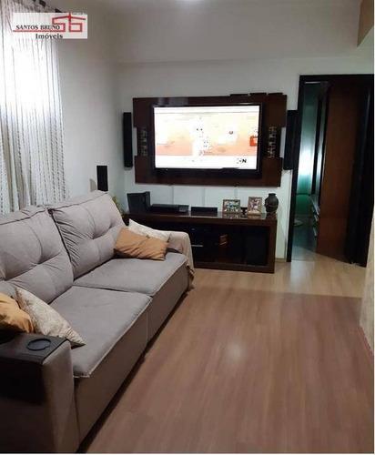 Imagem 1 de 5 de Apartamento À Venda, 67 M² Por R$ 300.000,00 - Freguesia Do Ó - São Paulo/sp - Ap4137