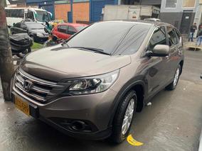 Honda Cr-v 2014 4x4 Automatica