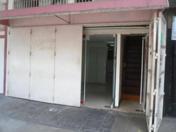 Camp 20-10396 Oficina En Alquiler Juan Pablo Ii