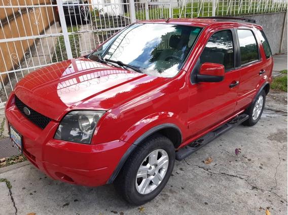 Ford Ecosport Sincronico