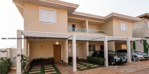 Sobrado Em Condomínio Para Venda Em Suzano, Parque Santa Rosa, 4 Dormitórios, 1 Suíte, 2 Banheiros, 2 Vagas - Vilagio Supreme