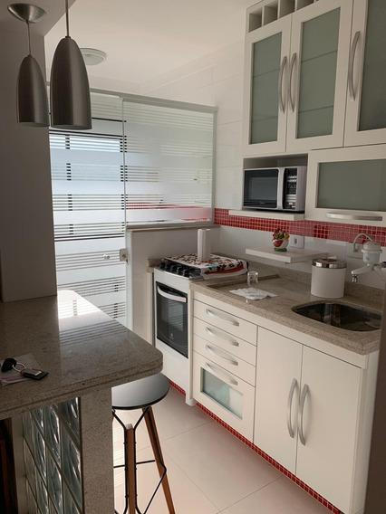 Apartamento - Vila Andrade - 1 Dormitório Aneapfi37101