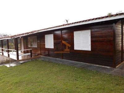 Chácara Residencial À Venda, Cachoeiras Do Imaratá, Itatiba. - Ch0078