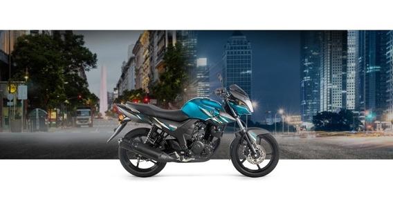 Yamaha Sz Rr 150 - Financiacion - Plan Ahora12/18