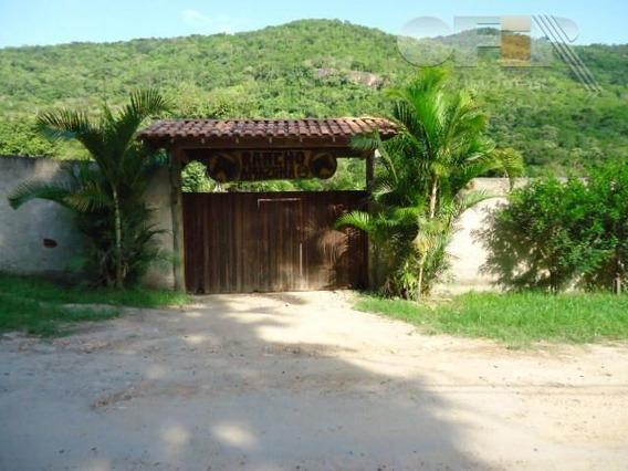 Rancho Com 2 Dormitórios À Venda Por R$ 2.300.000 - Engenho Do Mato - Niterói/rj - Ra0001