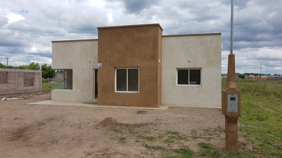 Vendo Casa - Gorostiague 440 - General Alvear - Mendoza