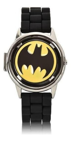Reloj Batman Spinner Digital Original