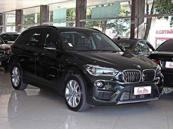 Bmw X1 2.0 Sdrive 20i