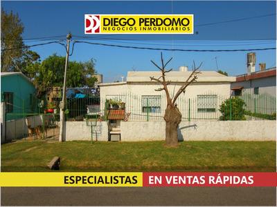 Casa En Venta 2 Dormitorios Ciudad Del Plata