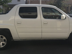 Honda Ridgeline 4x4 At