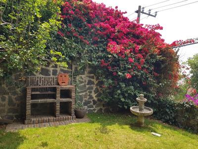 Casa En Bosques De Tarango