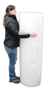 E Rollo Plástico Burbuja De 150cm Por 50 Metros