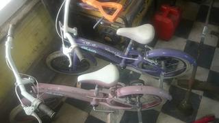 Bicicletas Rodado 16 Olmo