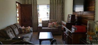 Casa Com 3 Dormitórios À Venda, 157 M² Por R$ 600.000,00 - Parque Oratório - Santo André/sp - Ca3087