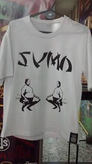 Remera Sumo