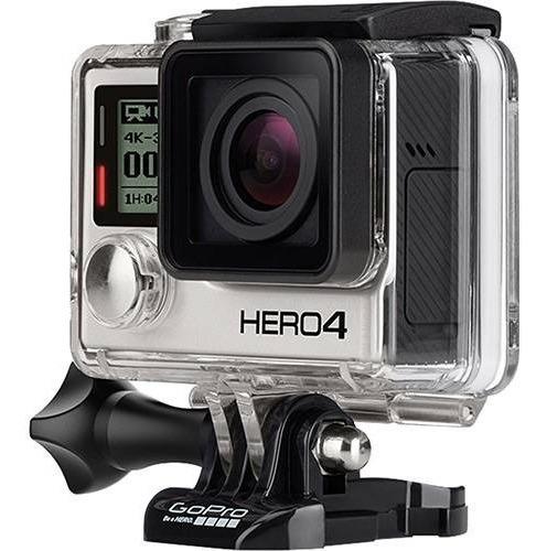 Camera Canon Go Pro Hero 4 Black
