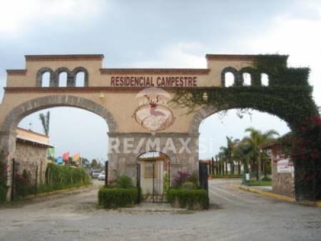 Terreno Venta Tequisquiapan