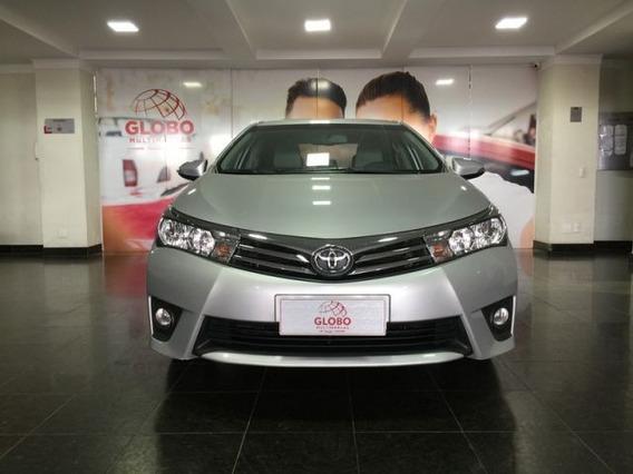 Toyota Corolla Xei 2.0 16v Flex, Ozy4457