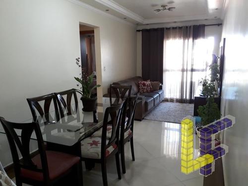 Apartamento B. Nova Gerty  - 15759