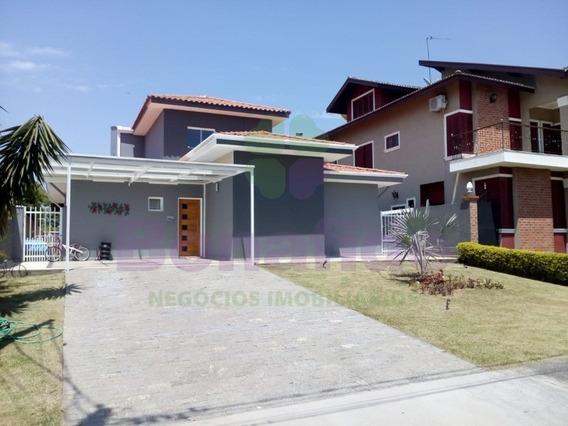 Casa Residencial, Reserva Da Serra, Medeiros, Jundiaí - Ca08934 - 33270230