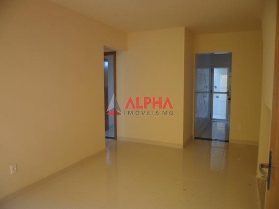 Apartamento Com Área Privativa Com 3 Quartos Para Comprar No Parque Maracanã Em Contagem/mg - 4432