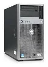 Servidor Dell Power Edge 1800 Ram8gb Raid1 320gb + 500gb